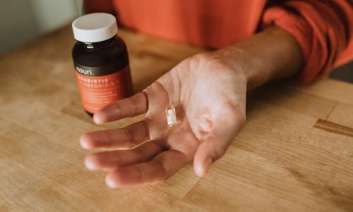 【ビタミンB3】あなたに教えたいナイアシンの基礎知識【ナイアシンフラッシュ】