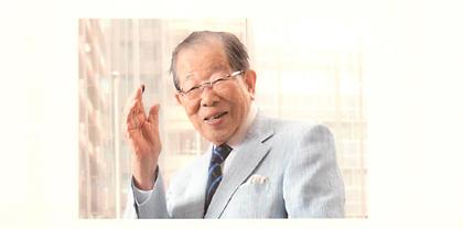長寿で有名な日野原重明さんも糖質制限の実践者だった