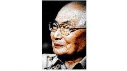 三石巌さんってすごい人 山本義徳さんが心の師匠とも呼ぶべき人