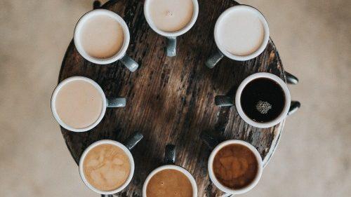 糖質制限中に完全無欠コーヒーは飲んでもいいの?