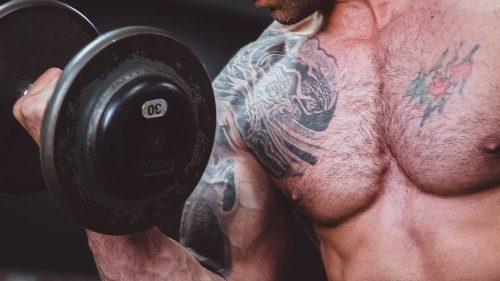 筋トレと糖質制限。糖質を摂らないと筋肉が増えない???