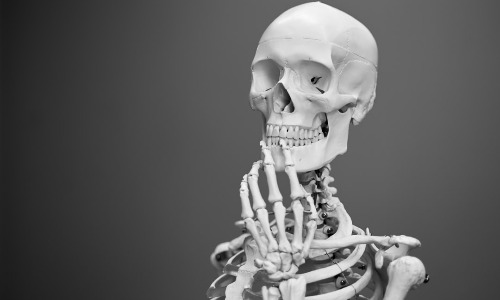 【やだ】糖尿病と骨粗しょう症【私の骨もろすぎ】
