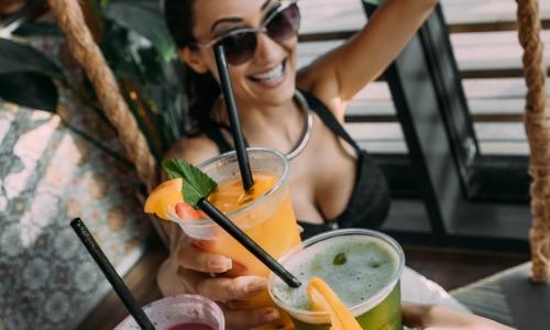 フルーツジュースはやはり危険、果物を食べるよりもリスクが高いことはご存知ですか?