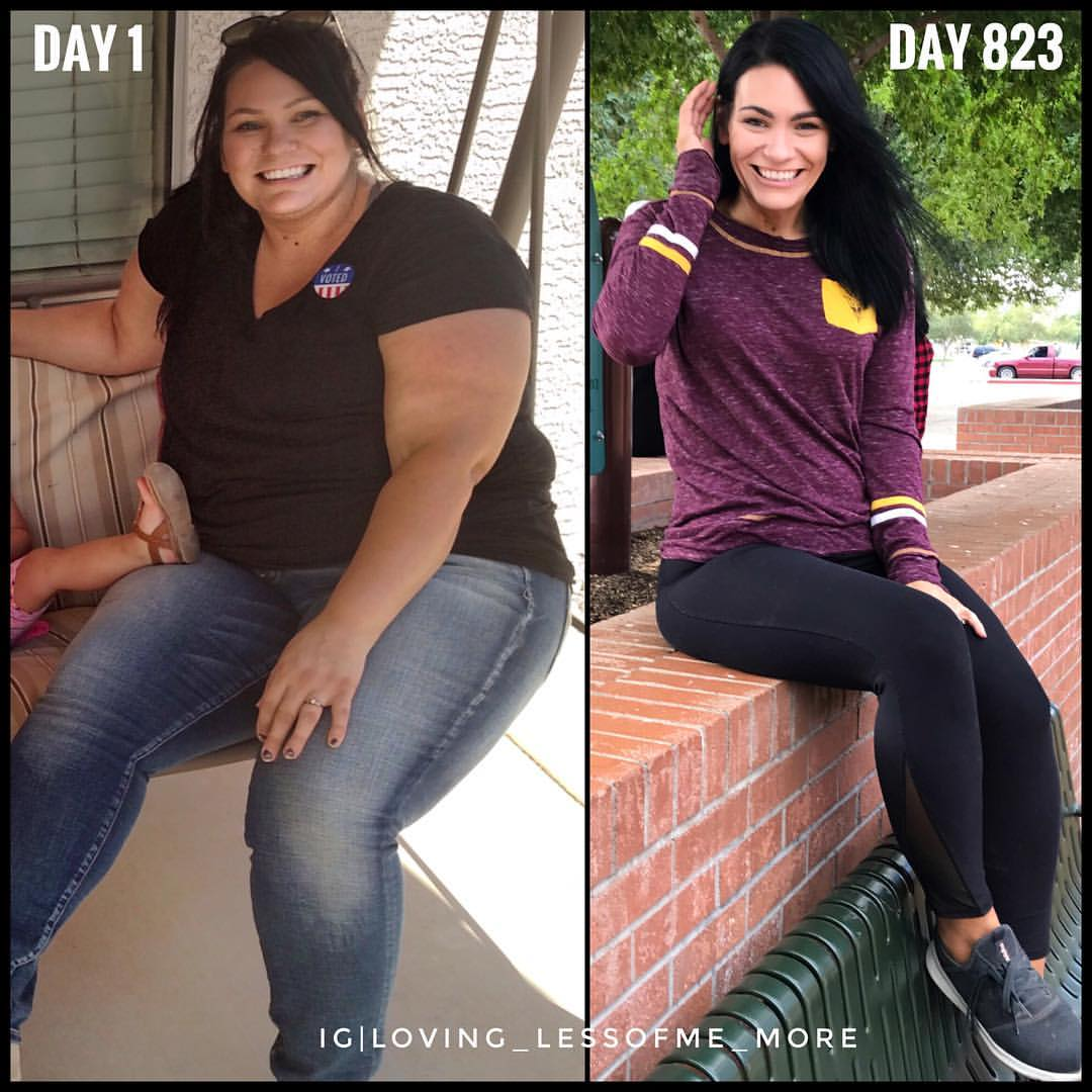 糖質制限ダイエットは女性には向かない?68キロ痩せた人を見ても同じことが言えますか?