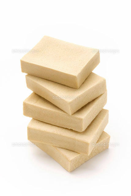 【レシピあり】高野豆腐と糖質制限。脂質豊富、たんぱく質豊富、低糖質でとてもおすすめ。