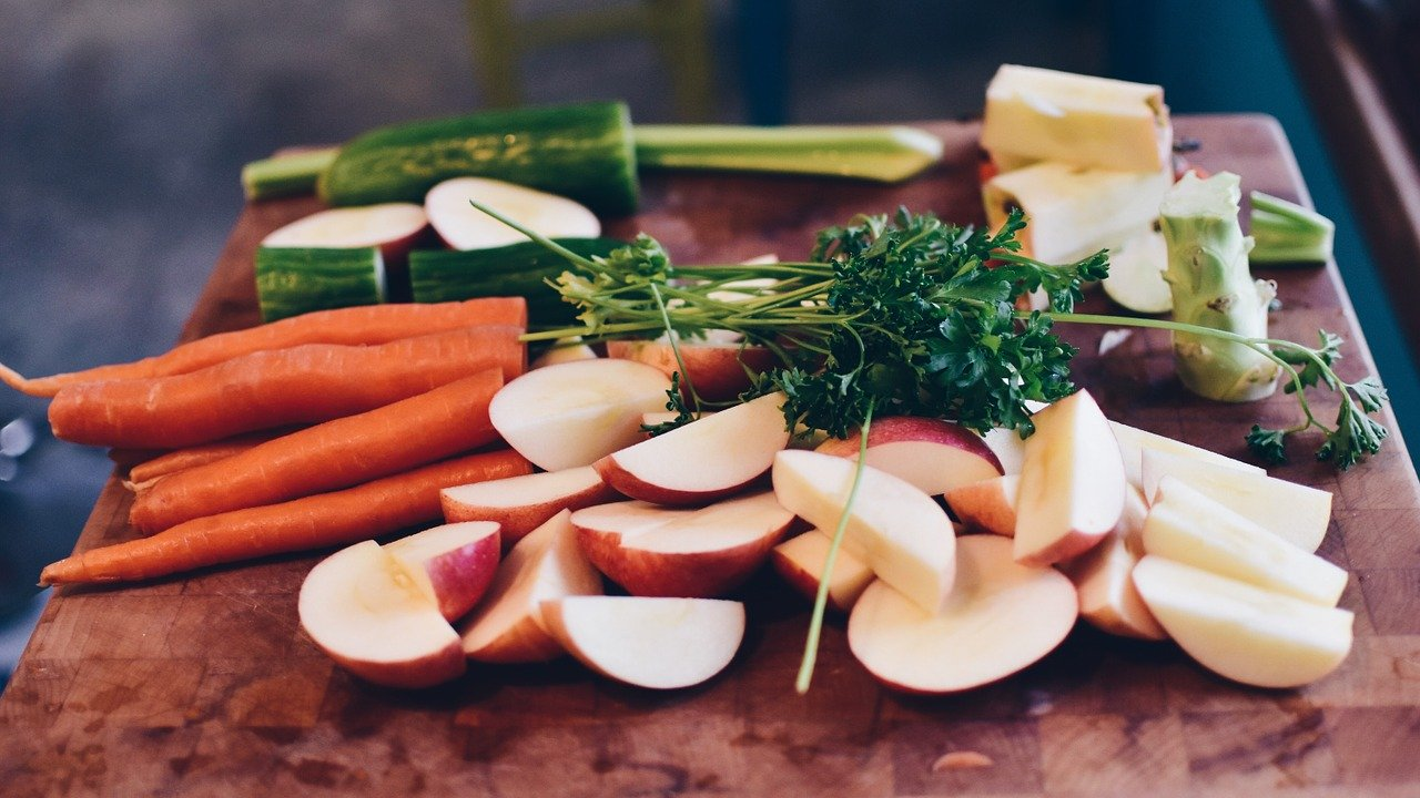 【ゆるベジ】フレキシタリアン食って知ってる? ベジタリアンだけど何食べてもいいんだよ!・・・はっ?【アメリカでベストダイエット3位】