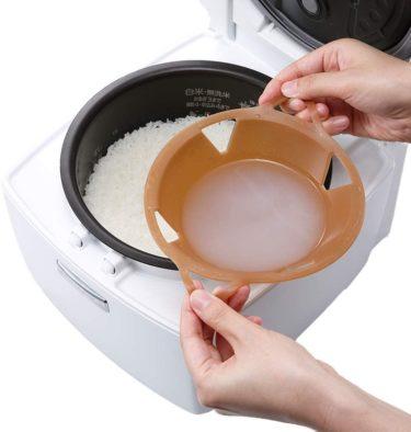 炊飯器に入れるだけで糖質15%カット!?ヒルナンデスで紹介された糖トールが使える!